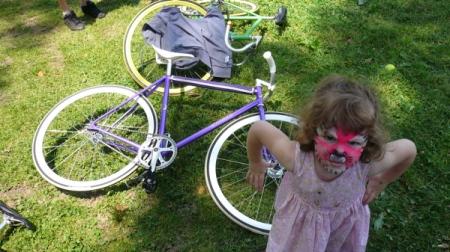 trackbike