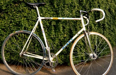 giant steel bike single speed