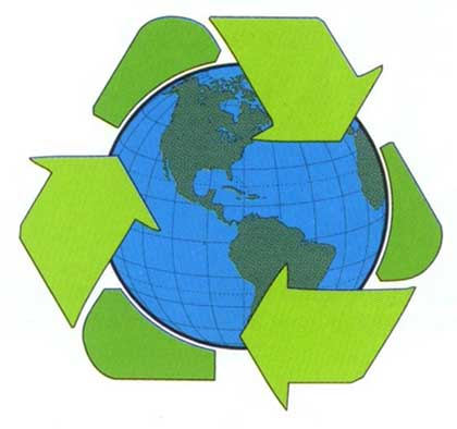 recycle green