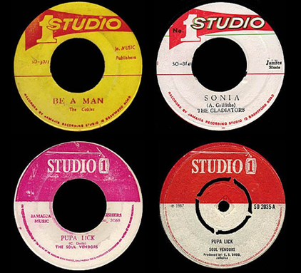 Alton Ellis* Alton·& Doreen Shaffer* Doreen - I'm Still In Love