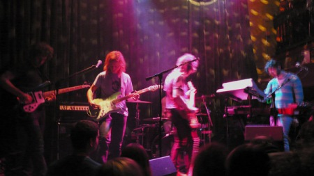 MGMT at Johnny Brendas, Philly