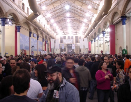 Philly craft beer festival