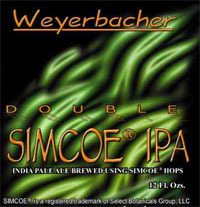 wyerbacher double simcoe