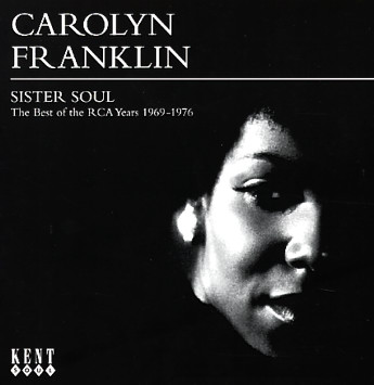 carolyn franklin LP