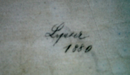 1880 graffitti