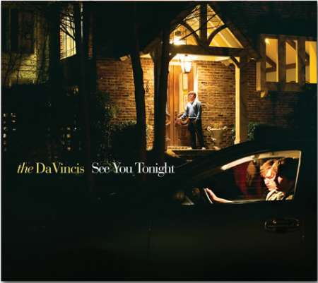 The Da Vincis-SeeYouTonight