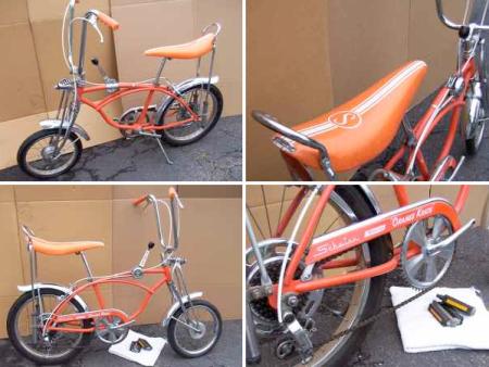 1970 Orange Crate craigslist