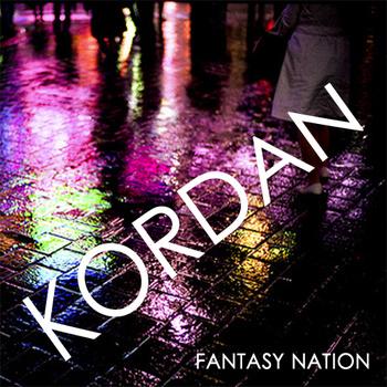 Kordan-Fantasy Nation
