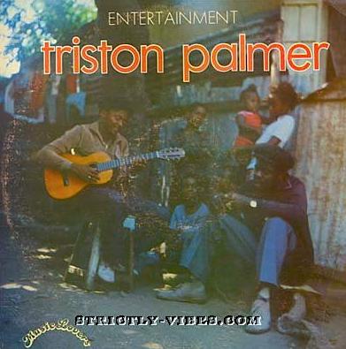 triston Palmer-Entertainment