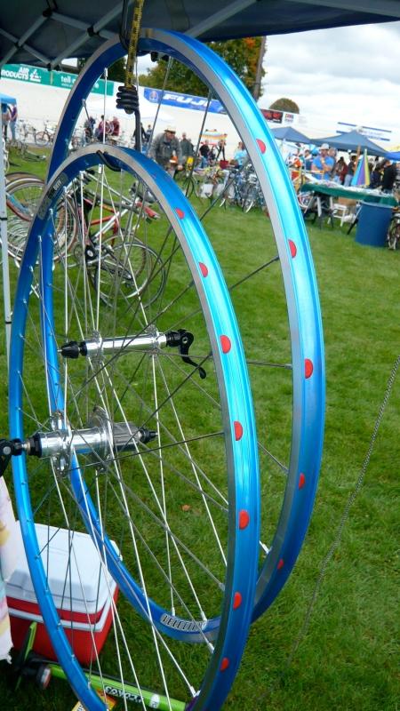 american classic wheelset