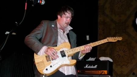 BrakesBrakesBrakes guitarist