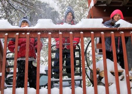 ski wknd 2013