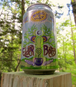 New from Magic Hat